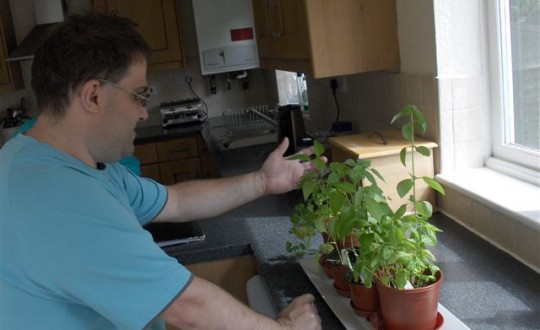 The Chester Link Learning Disability Supported Housing