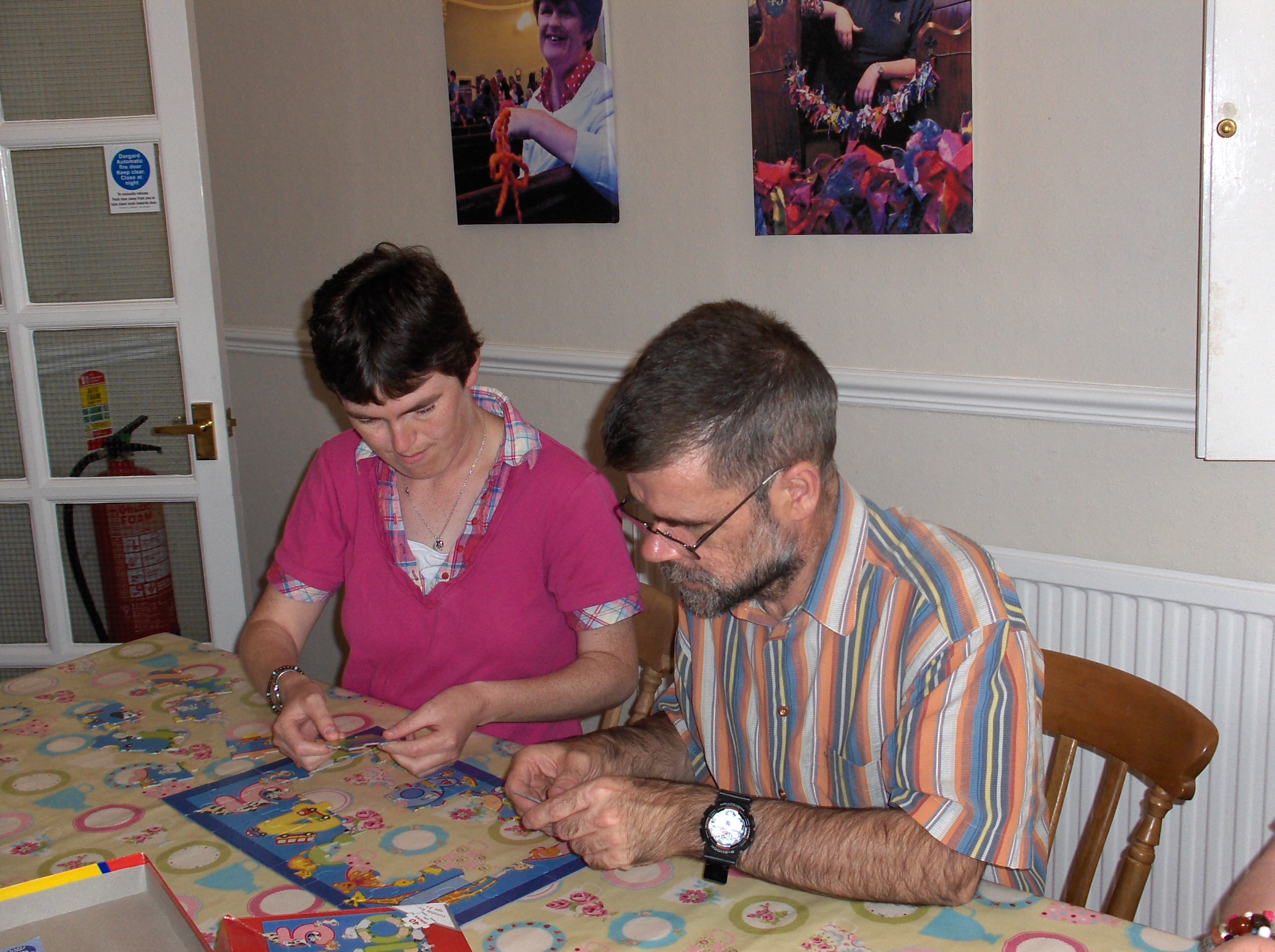 Housing and Supported Living Skills
